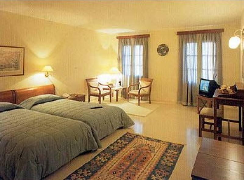 Hotel Kalimera Kriti - Sissi - Lassithi Kreta